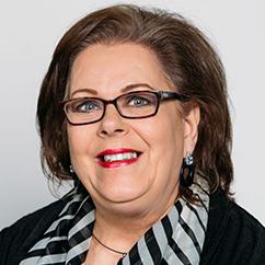 Cheryl Pitcock