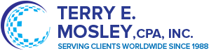 Terry Mosley, CPA