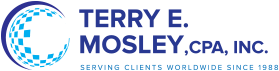Terry Mosely, CPA